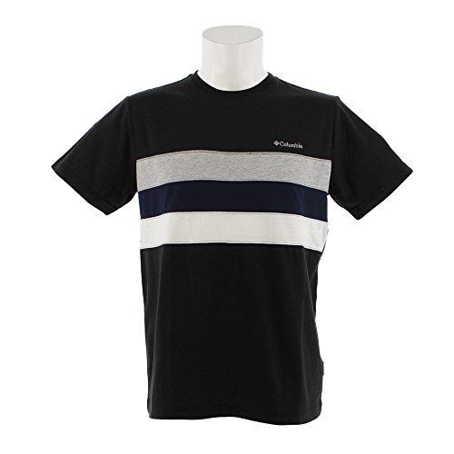 記念品ブルジョン世論調査コロンビア(コロンビア) 【ゼビオ限定】 Vinatieri Ridge 半袖Tシャツ PM1441 010
