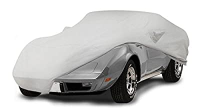 CarsCover Custom Fit C3 1968-1982 Chevy Corvette Car Cover 5 Layer Ultrashield