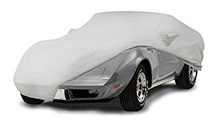 Amazon Com Carscover Custom Fit C3 1968 1982 Chevy Corvette Car