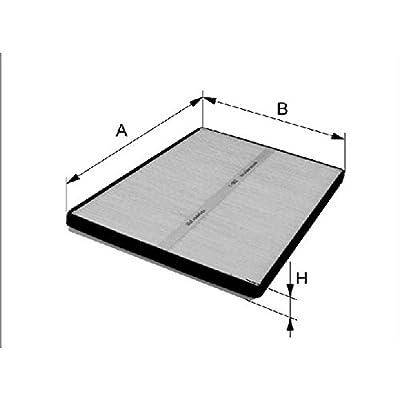 FILTRON K1035A Heating: Automotive