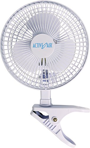 Active Air Clip Fan product image