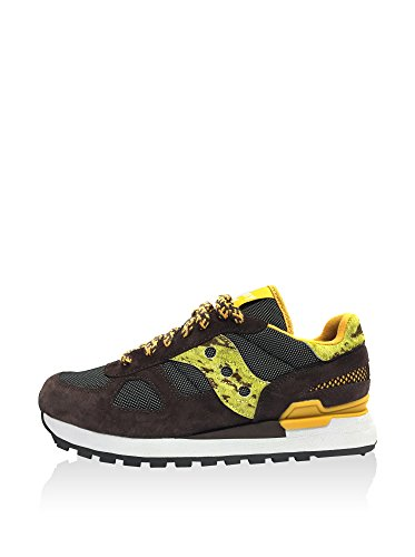 oder edition 60283 limited Aspen Braun Saucony Orange Sneakers Shadow 03 Oq4Xww5