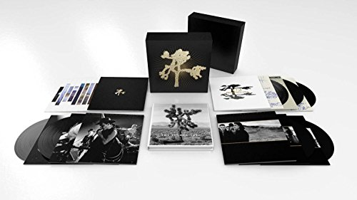 The Joshua Tree [7 LP][Super Deluxe Edition]