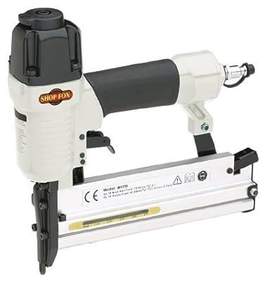 Shop Fox W1775 18-Gauge Nailer/Stapler Kit