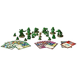 Mistmourn Coast Warband Box SPM210506