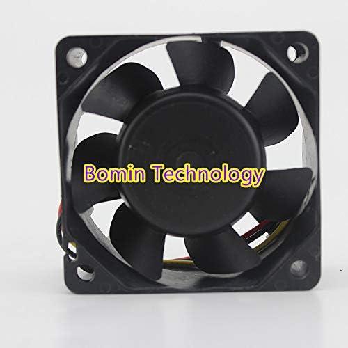 Bomin Technology for SANYO 109R0648J4031 48V 0.12A 6CM Ball Cooling Fan