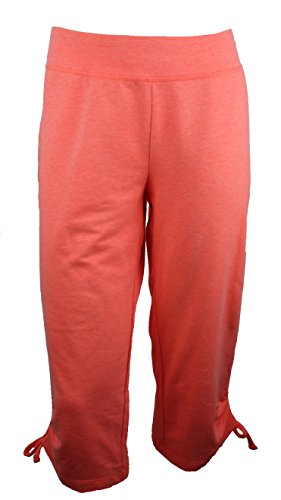 Champion Elite Capris (Sorbet Heather, Medium) ()