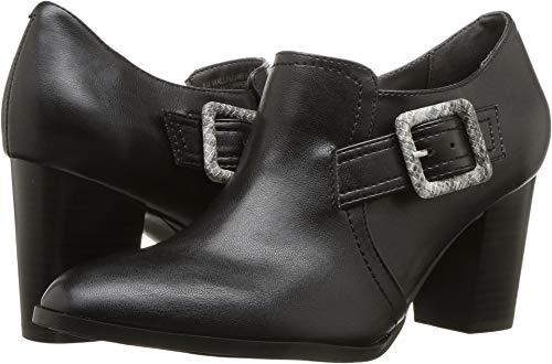 Aerosoles A2 Women's WallFlower Black 8 B US