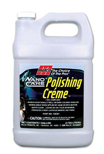 Malco Polishing Creme - Polishing Creme