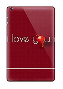 Lovers Gifts GPNKE7KC27R3S78W Fashion Protective Happy Valentine Day Case Cover For Ipad Mini 2