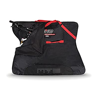 Image of Bike Pack Accessories Sci Con Cycle Bag Travel Plus MTB
