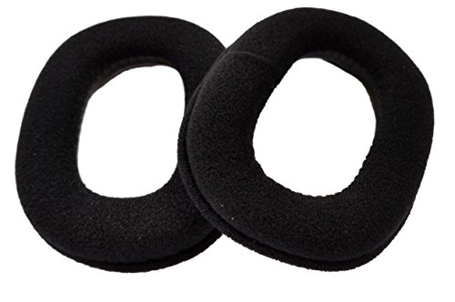 replacement-ear-pads-ear-cushions-2-pack-1-pair-for-astro-a40-gaming-headset-by-ienza