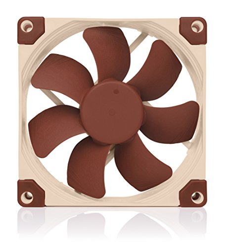 Noctua AAO Frame Design SSO2 Bearing Quiet Fan(NF-A9 PWM) by noctua (Image #2)'