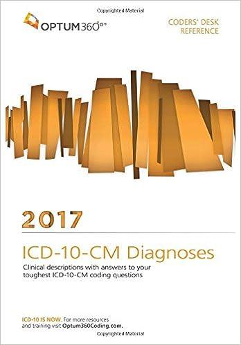 Icd 10 Cm Book 2017 Pdf