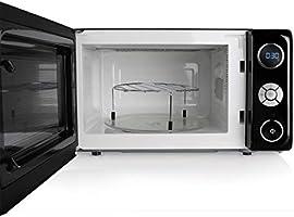 Orbegozo MIG 2044 - Microondas con grill, 20 litros de capacidad ...