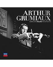 Arthur Grumiaux Collection