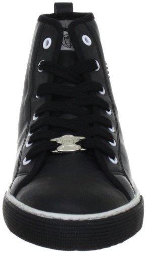 Paul Frank BOSTON PFL0104E Mädchen Sneaker Schwarz (Black)