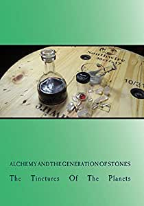 alchemy and the generation of stones