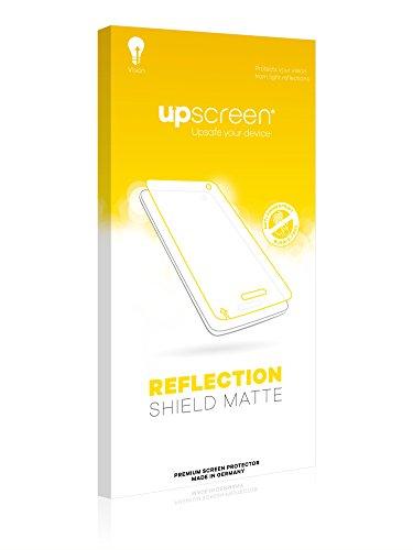 upscreen Scratch Shield Pellicola Protettiva Opaca Apple iPhone 6 Plus Posteriore (superficie centrale + LogoCut) Protezione Schermo – Antiriflesso, Anti-Impronte