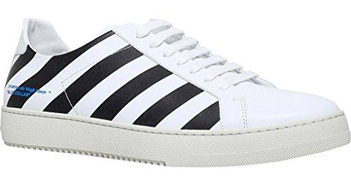 Sneaker A Strisce Bianchissime 7305113109 Scarpe Da Ginnastica Herren