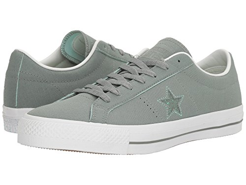 Basses green Camo Mixte C153064 Glow Adulte Converse One Green Baskets white Star ZInzqU