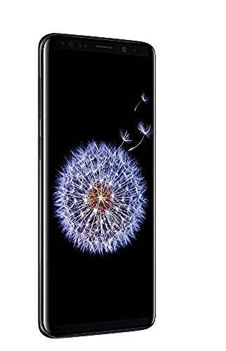 Samsung Galaxy S9 G960U 64GB Unlocked GSM 4G LTE Phone w/ 12MP Camera - Midnight Black
