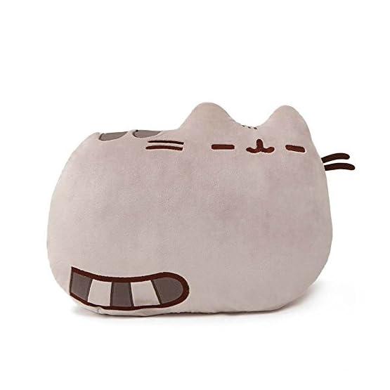 Pusheen Pillow Plush   16.5 Inches   Kawaii Pillows 2