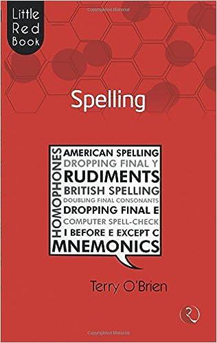 Little Red Book: Spelling price comparison at Flipkart, Amazon, Crossword, Uread, Bookadda, Landmark, Homeshop18
