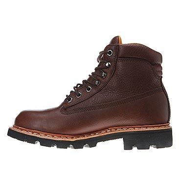 32fafe33d65 Chippewa Men's 25945 6-Inch Norwegian Welt Boot Briar boots 8.5 W ...