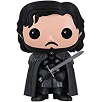 Funko POP Vinilo Game of Thrones Figura de Jon Snow