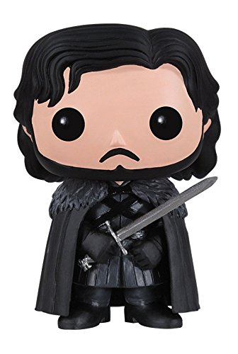 Price comparison product image Funko POP Game of Thrones: Jon Snow