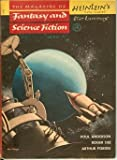 img - for The Magazine of FANTASY AND SCIENCE FICTION (F&SF): May 1954 (