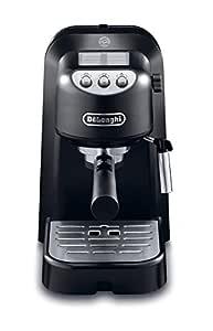 DeLonghi EC251.B - Cafetera (Independiente, Máquina espresso, 1,1 ...