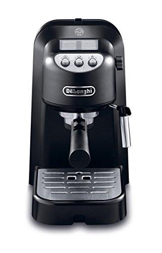 B - Cafetera (Independiente, Máquina espresso, 1,1 L