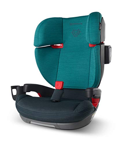UPPAbaby ALTA Booster Seat – Lucca (Teal Melange)