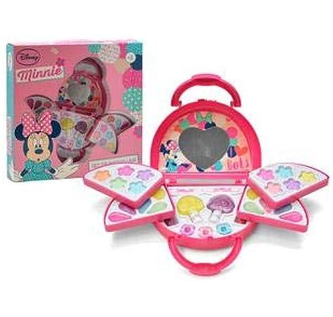 Minnie Bolso MALETIN COSMETICA Grande: Amazon.es: Juguetes y juegos