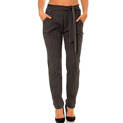 Miss Wear Line -  Pantaloni  - Donna