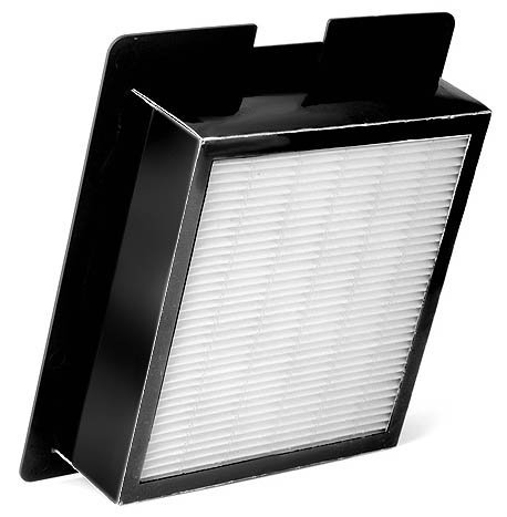 HEPA Filter for Living Air Classic Xl-15 and Fresh Air by Ecoquest