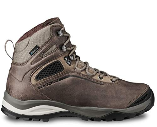 - Vasque Canyonlands Ultra Dry Hiking Boot - Women's Bungee Cord/Rum Raisin, 6.5