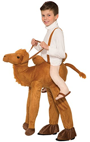 Forum Novelties Ride-A-Camel Child Costume (Camel Riding Costume)