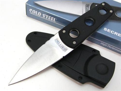 Cold Steel CS11SDT-BRK Secret Edge