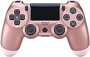Control Inalámbrico para PS4 | Control para PlayStation 4 | PS4 Compatible con PlayStation 3 PS3 y Windows PC
