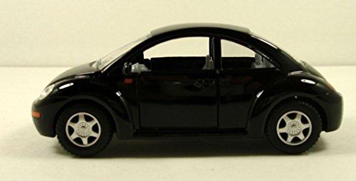 Kinsmart VW Volkswagen New Beetle 1:32 scale 5