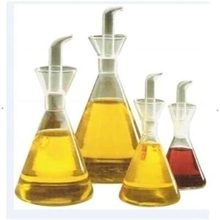Tescoma M232814 Aceitera antigoteo Vidrio 500 ml