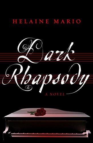 Dark Rhapsody (A Maggie O'Shea Mystery) by [Mario, Helaine]
