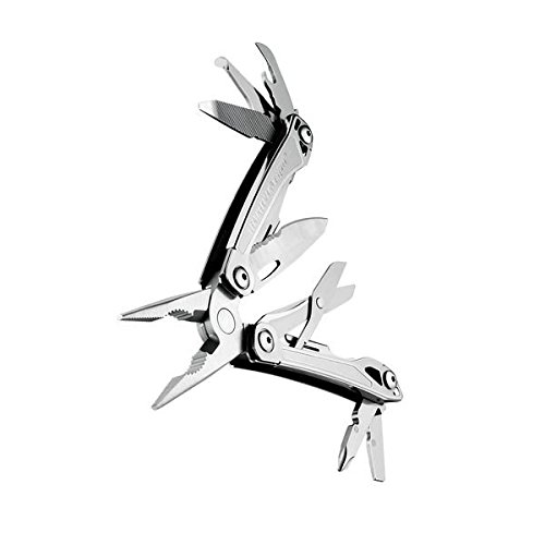 Leatherman - Wingman Multi-Tool, Stainless Steel