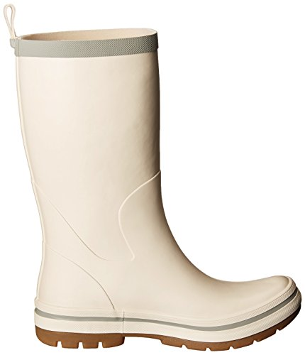 Helly Hansen W Midsund 2, Women's Safety Boots Off White/Stone Grey/Leather
