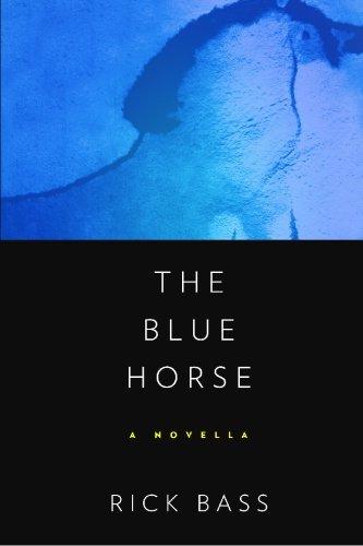(The Blue Horse: A Novella)