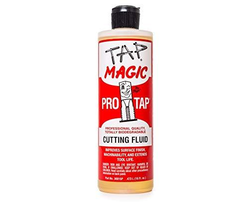 Tap Magic 30016P Pro Tap - 1 Pint,