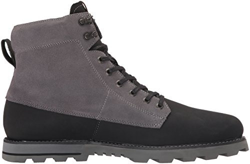 Smithington Smoke Winter Men's Volcom Boot 5qFCPCwp